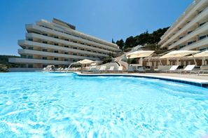 Croatie-Dubrovnik, Lafodia Sea Resort 4*
