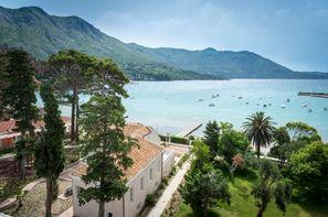 Croatie-Dubrovnik, Hôtel Sheraton Dubrovnik Riviera 5*