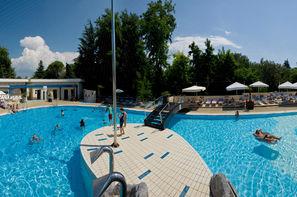 Croatie-Pula, Hôtel Valamar Diamant 4*