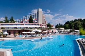 Croatie-Pula, Hôtel Valamar Rubin 3*