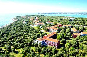 Croatie-Pula, Appartement Lanterna 2*