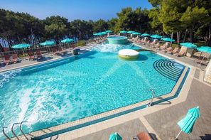 Croatie-Rijeka, Club Ôclub Experience Sunny Bay resort 4*