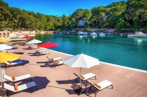 Croatie-Rijeka, Hôtel Boutique hotel Alhambra 5*