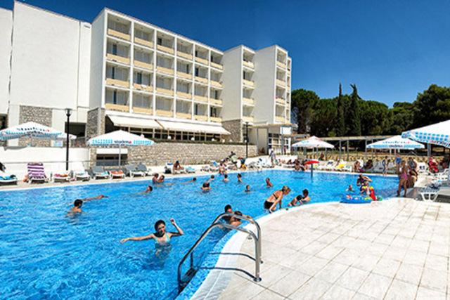 Croatie : Club Adria