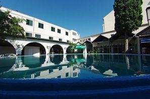 Croatie-Split, Hôtel Borovnik 3*