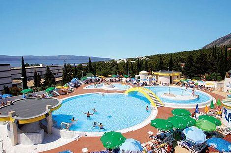 Croatie-Split, Club Marmara Bonaca 3*