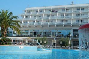 Croatie-Split, Hôtel Olympia 4*