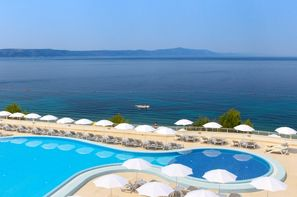 Croatie-Split, Hôtel Tui Sensimar Adriatic Beach Resort 4*