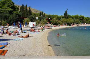 Croatie-Split, Medena 3*