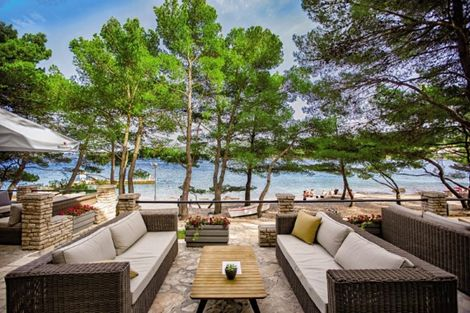 Croatie-Split, Hôtel LABRANDA SENSES RESORT 4*