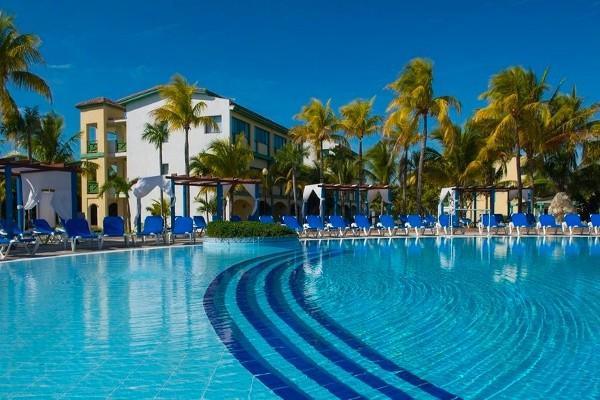 Piscine - Iberostar Mojito Hotel Iberostar Mojito4* Cayo Coco Cuba