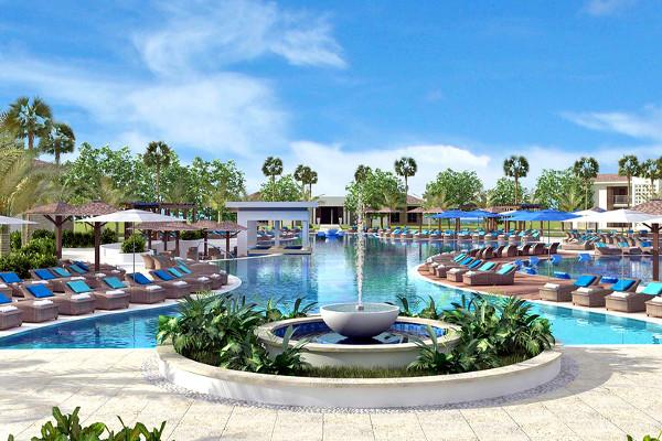 Piscine - Iberostar Playa Pilar Hotel Iberostar Playa Pilar5* Cayo Coco Cuba