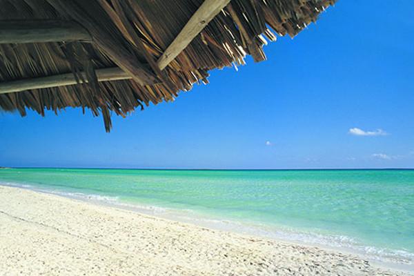 Plage - Melia Cayo Coco Hotel Melia Cayo Coco5* Cayo Coco Cuba