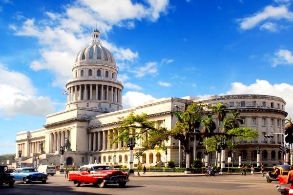Vente flash Cuba Hôtels Paseo Habana et Sol Palmeras