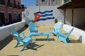 Cuba-La Havane, Chambre d'hôtes La Havane chez l'habitant en Casa Particular