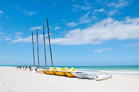 Cuba-La Havane, Hôtel H10 Ocean Varadero El Patriarca 5*