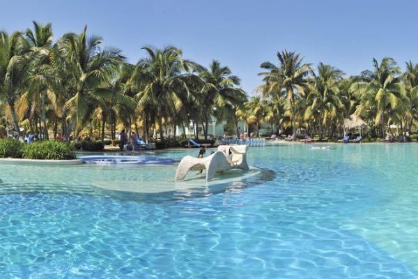 Photo - Paradisus Varadero Hôtel Paradisus Varadero5* La Havane Cuba