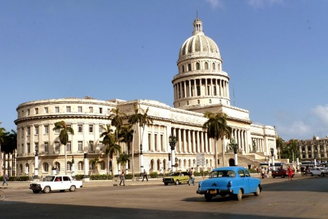 Cuba : Chambre d'hôtes La Havane, Chez l'Habitant
