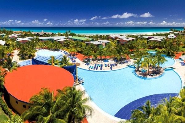 Piscine - Barcelo Arenas Blancas Hotel Barcelo Arenas Blancas4* Varadero Cuba