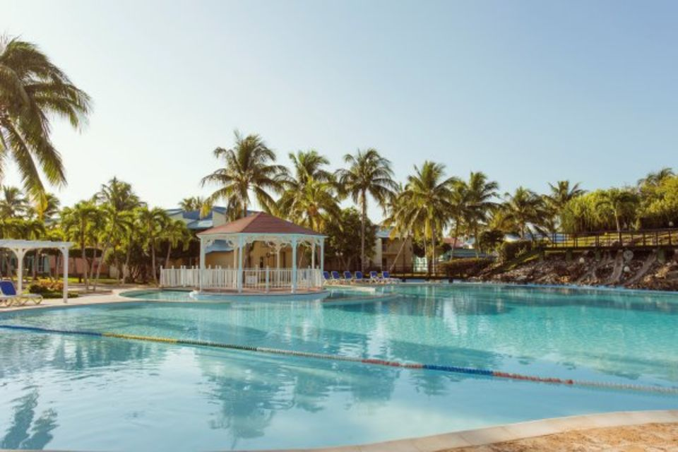 Hôtel Be Live Experience Turquesa Varadero Cuba