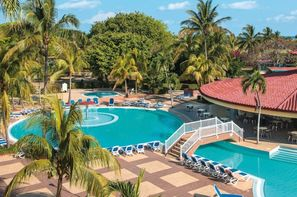Cuba-La Havane, Hôtel Be Live Experience Varadero 3* sup