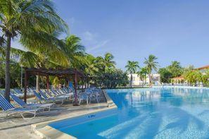 Cuba-La Havane, Hôtel Be Live Los Cactus 4*