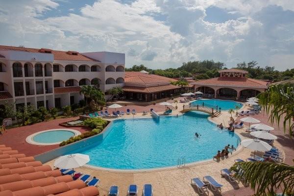 piscine - Hotel Starfish Cuatro Palmas Hôtel Hotel Starfish Cuatro Palmas3* La Havane Cuba