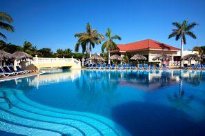 Cuba-La Havane, Hôtel Memories Varadero Beach Resort 4*