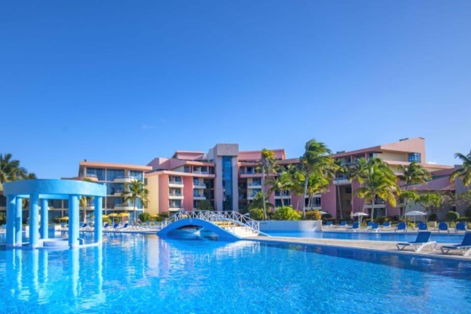 Hôtel Muthu Playa Varadero Varadero Cuba
