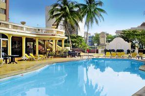 Cuba-La Havane, Hôtel Roc Presidente 4*