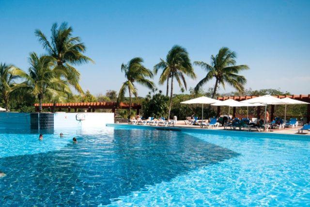 Cuba : Hôtel Starfish Montehabana