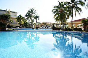 Cuba-La Havane, Hôtel Starfish Varadero 3*
