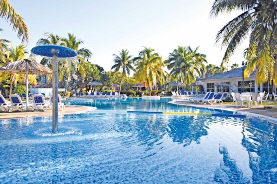 Hotel Starfish Varadero Varadero Cuba