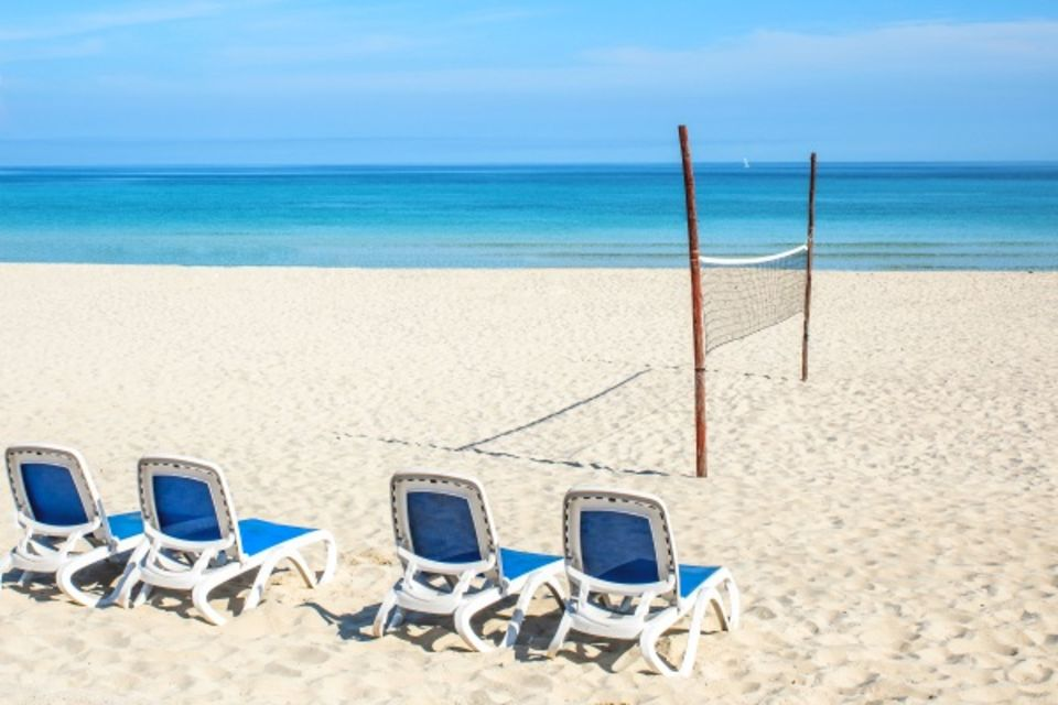 Hôtel Be Live Experience Tuxpan Varadero Cuba