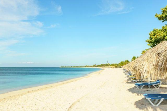 Cuba : Club Club Lookea Explorea Trinidad Del Mar