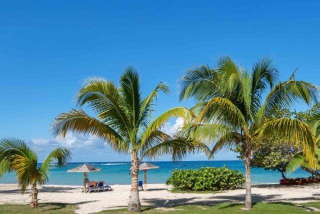 Cuba : Hôtel Memories Jibacoa