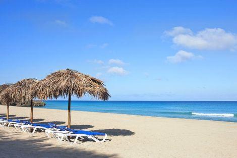 Cuba-La Havane, Hôtel Ocean Vista Azul 5*