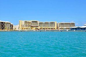 Cuba-La Havane, Hôtel Melia Marina Varadero 5*
