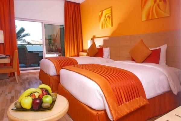 chambre - Al Khoory Hotel Al Khoory3* Dubai Dubai et les Emirats