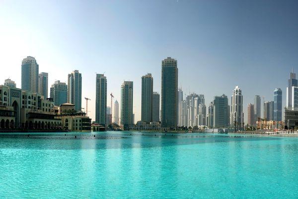 Dubai Hotel Al Khoory3* Villes Inconnues Pays Inconnus