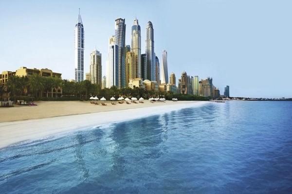 Dubai Hôtel The Palace One&Only Royal Mirage6* Dubai Dubai et les Emirats