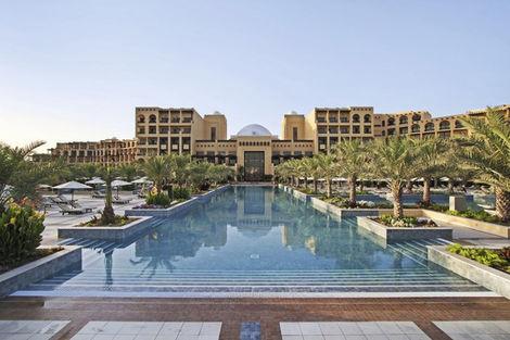 Dubai et les Emirats-Dubai, Hôtel Club Jet Tours Confidentiel Dubai 5*