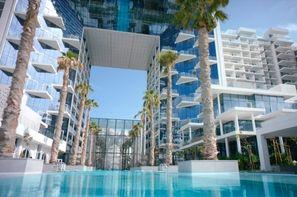 Hôtel Five Palm Jumeirah
