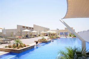 Dubai et les Emirats-Dubai, Combiné hôtels Metropolitan et Atlantis The Palm