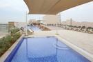 Dubai et les Emirats : Hôtel Metropolitan