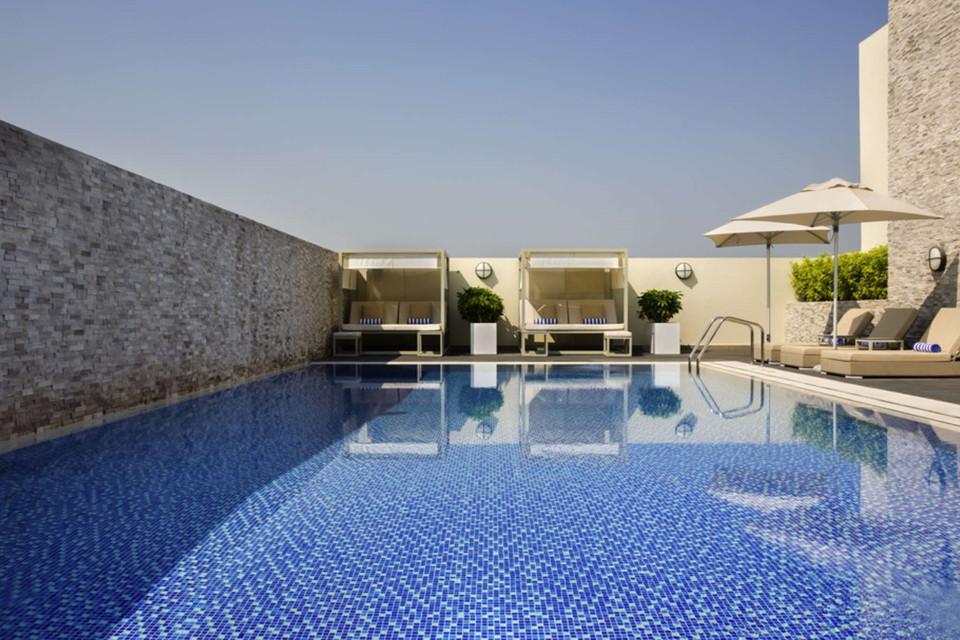 Hôtel Novotel Bur Dubaï Dubai et les Emirats Emirats arabes unis