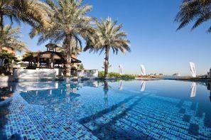 Dubai et les Emirats-Dubai, Hôtel Pullman Jumeirah Lakes Towers Hotel & Residence 5*