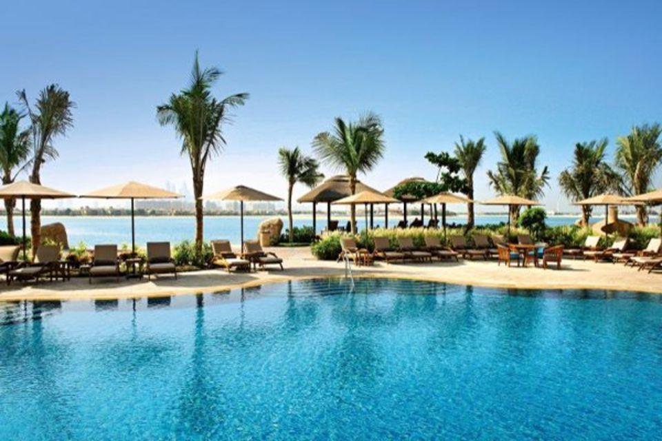 Hôtel Sofitel Dubaï The Palm Resort & Spa Dubai et les Emirats Emirats arabes unis
