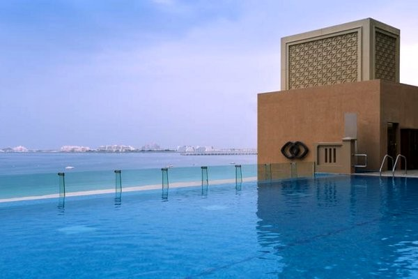 Piscine - Sofitel Jumeirah Beach Hôtel Sofitel Jumeirah Beach5* Dubai Dubai et les Emirats