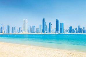 Dubai et les Emirats-Dubai, Résidence hôtelière Barcelo Residences Dubai Marina 4*